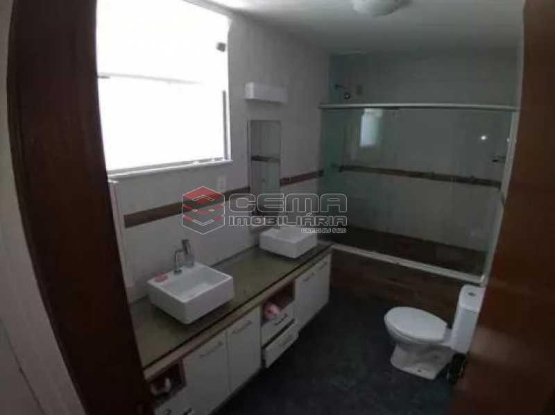 14 - Casa 4 Quartos À Venda Urca, Zona Sul RJ - R$ 3.500.000 - LACA40082 - 12