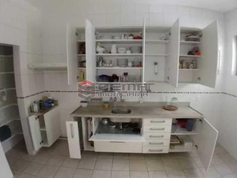 15 - Casa 4 Quartos À Venda Urca, Zona Sul RJ - R$ 3.500.000 - LACA40082 - 13