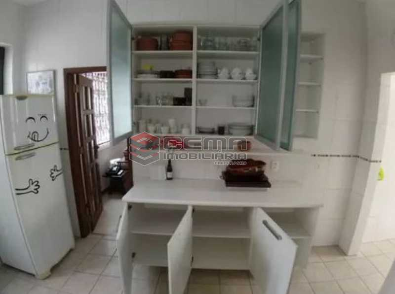 16 - Casa À Venda - Urca - Rio de Janeiro - RJ - LACA40082 - 14