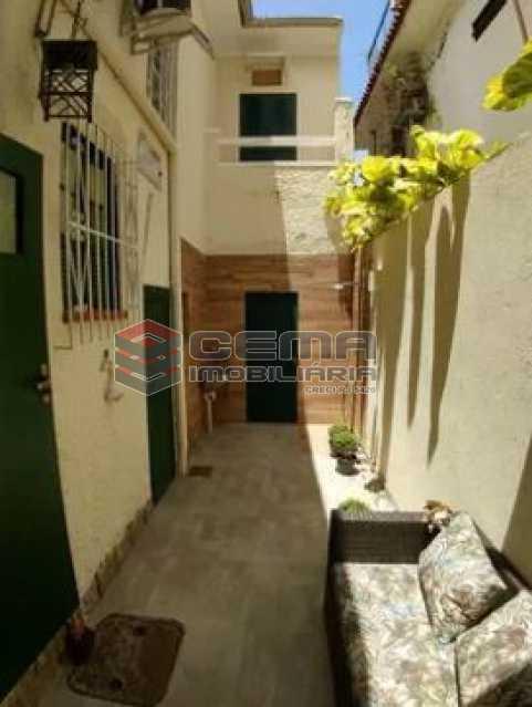 18 - Casa 4 Quartos À Venda Urca, Zona Sul RJ - R$ 3.500.000 - LACA40082 - 16