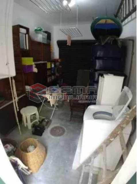 19 - Casa 4 Quartos À Venda Urca, Zona Sul RJ - R$ 3.500.000 - LACA40082 - 17