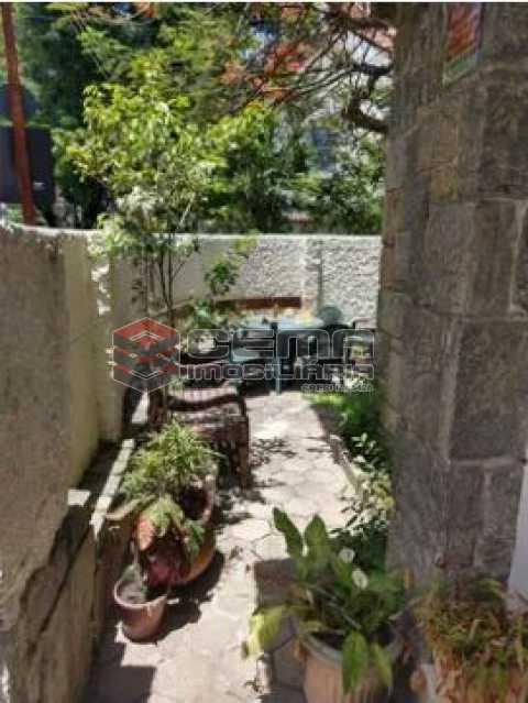 20 - Casa 4 Quartos À Venda Urca, Zona Sul RJ - R$ 3.500.000 - LACA40082 - 18