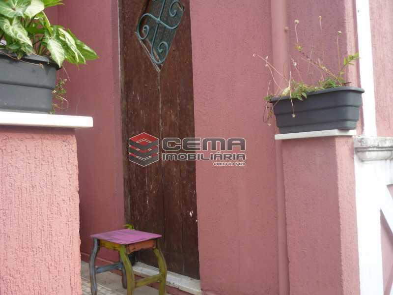 Hall de Entrada - Casa de Vila 5 quartos à venda Centro RJ - R$ 750.000 - LACV50007 - 5