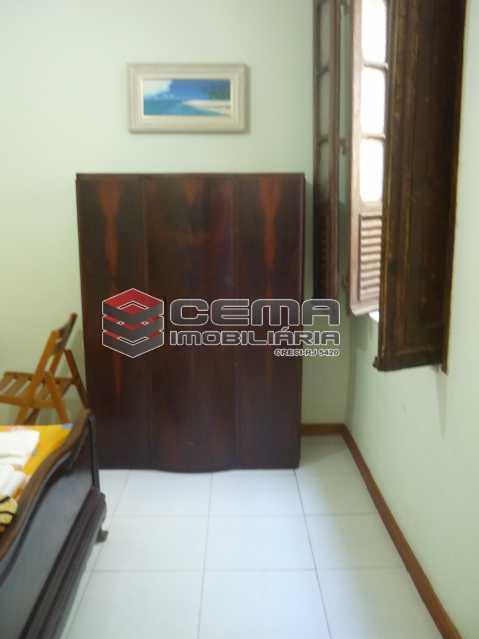 Quarto - Casa de Vila 5 quartos à venda Centro RJ - R$ 750.000 - LACV50007 - 10