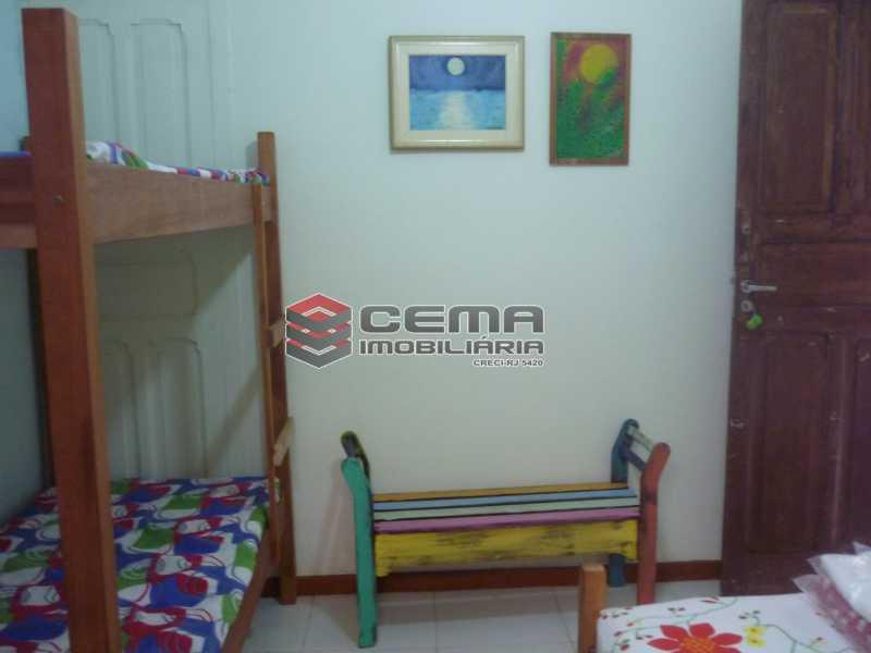 Quarto - Casa de Vila 5 quartos à venda Centro RJ - R$ 750.000 - LACV50007 - 14