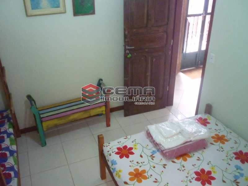 Quarto - Casa de Vila 5 quartos à venda Centro RJ - R$ 750.000 - LACV50007 - 13