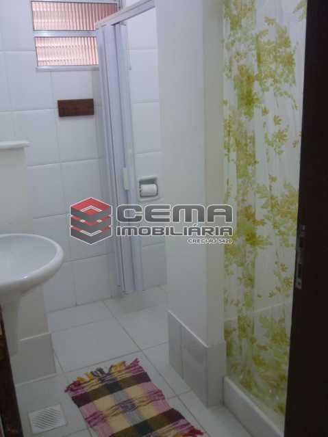Banheiro - Casa de Vila 5 quartos à venda Centro RJ - R$ 750.000 - LACV50007 - 22