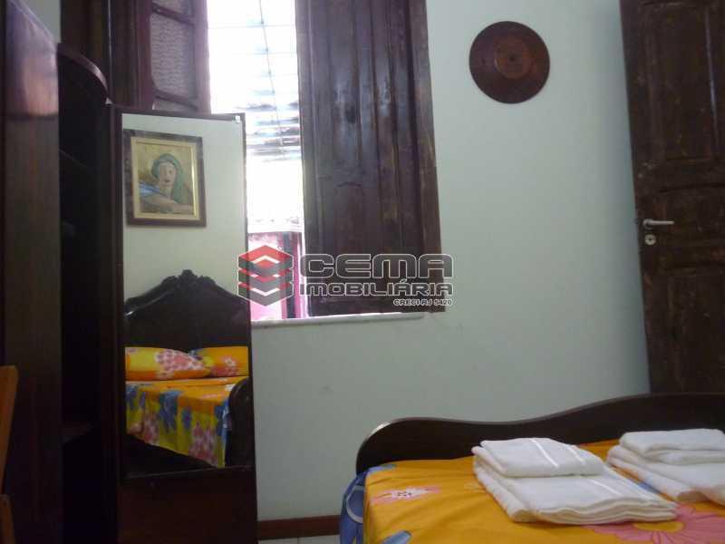 Quarto - Casa de Vila 5 quartos à venda Centro RJ - R$ 750.000 - LACV50007 - 11
