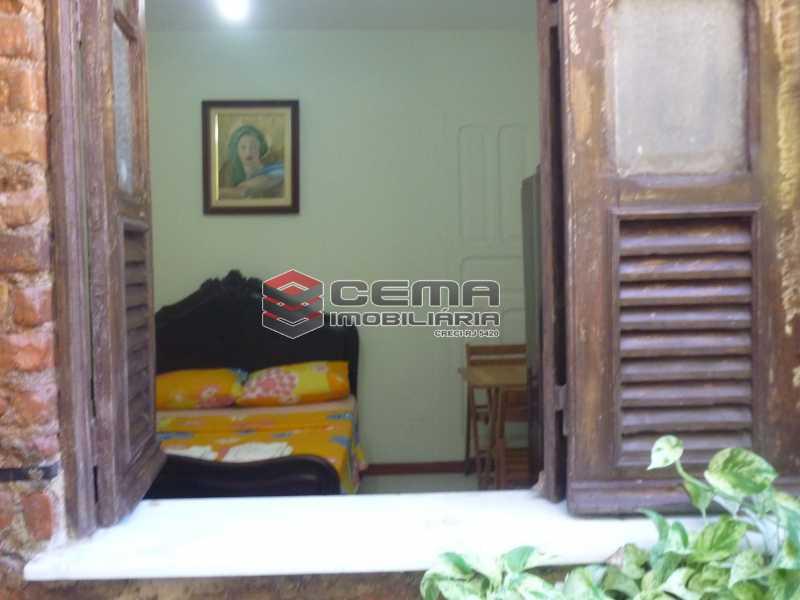 Quarto - Casa de Vila 5 quartos à venda Centro RJ - R$ 750.000 - LACV50007 - 16