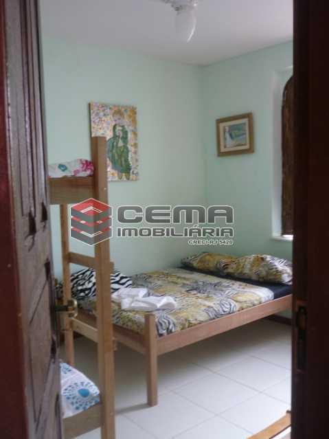 Quarto - Casa de Vila 5 quartos à venda Centro RJ - R$ 750.000 - LACV50007 - 15