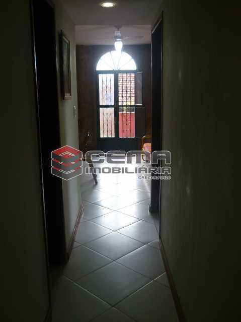 Circulação - Casa de Vila 5 quartos à venda Centro RJ - R$ 750.000 - LACV50007 - 20