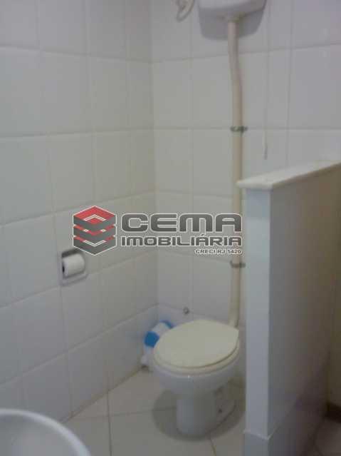 Banheiro - Casa de Vila 5 quartos à venda Centro RJ - R$ 750.000 - LACV50007 - 24