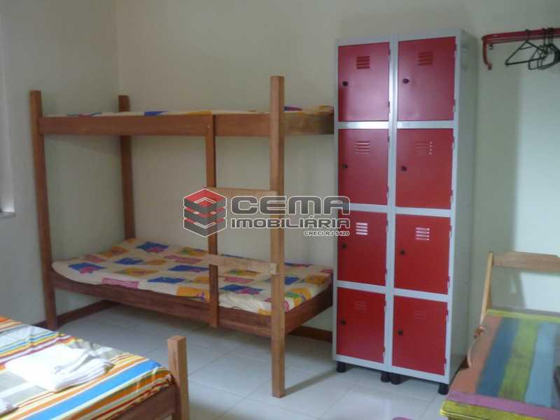Quarto - Casa de Vila 5 quartos à venda Centro RJ - R$ 750.000 - LACV50007 - 18