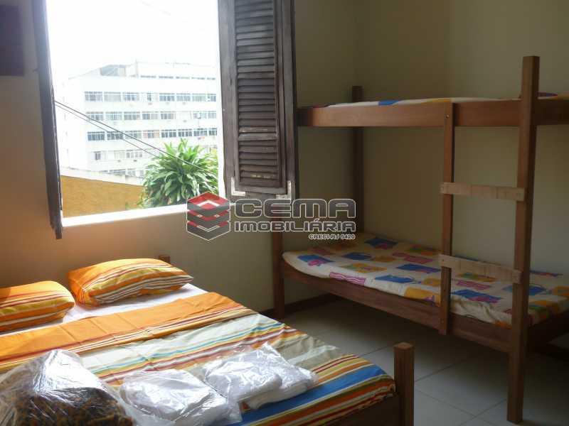 Quarto - Casa de Vila 5 quartos à venda Centro RJ - R$ 750.000 - LACV50007 - 17