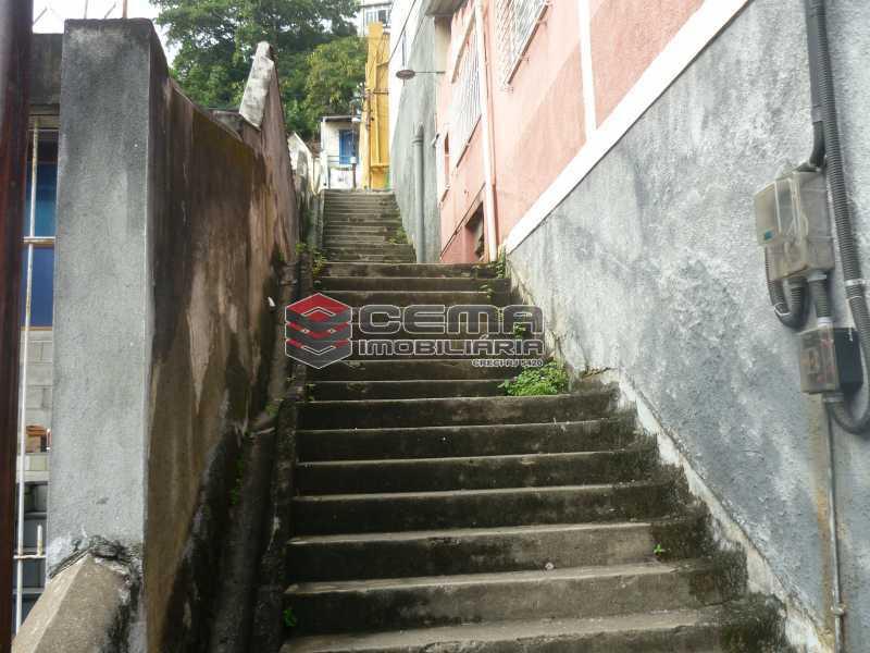 Acesso por Escadas - Casa de Vila 5 quartos à venda Centro RJ - R$ 750.000 - LACV50007 - 31