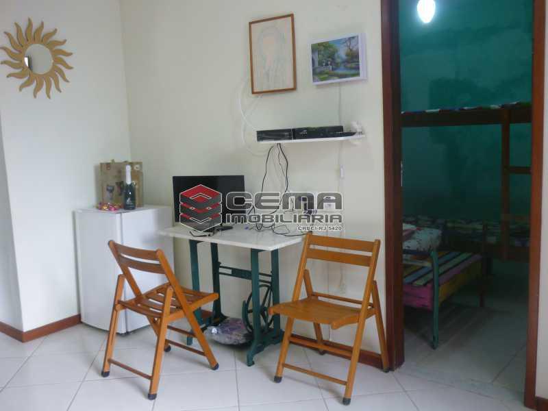 Sala - Casa de Vila 5 quartos à venda Centro RJ - R$ 750.000 - LACV50007 - 7