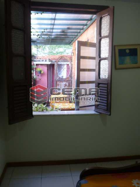 Quarto - Casa de Vila 5 quartos à venda Centro RJ - R$ 750.000 - LACV50007 - 19