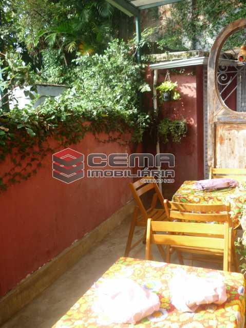 Varanda - Casa de Vila 5 quartos à venda Centro RJ - R$ 750.000 - LACV50007 - 27