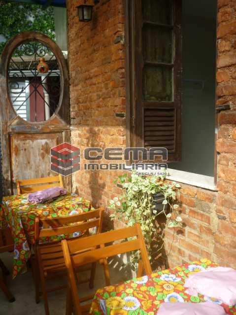 Varanda - Casa de Vila 5 quartos à venda Centro RJ - R$ 750.000 - LACV50007 - 28