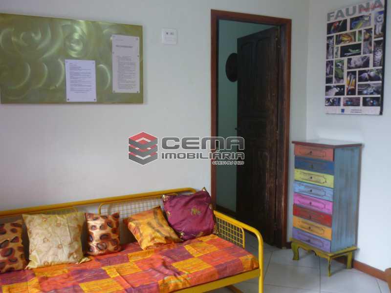 Sala - Casa de Vila 5 quartos à venda Centro RJ - R$ 750.000 - LACV50007 - 9