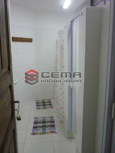 Banheiro - Casa de Vila 5 quartos à venda Centro RJ - R$ 750.000 - LACV50007 - 23