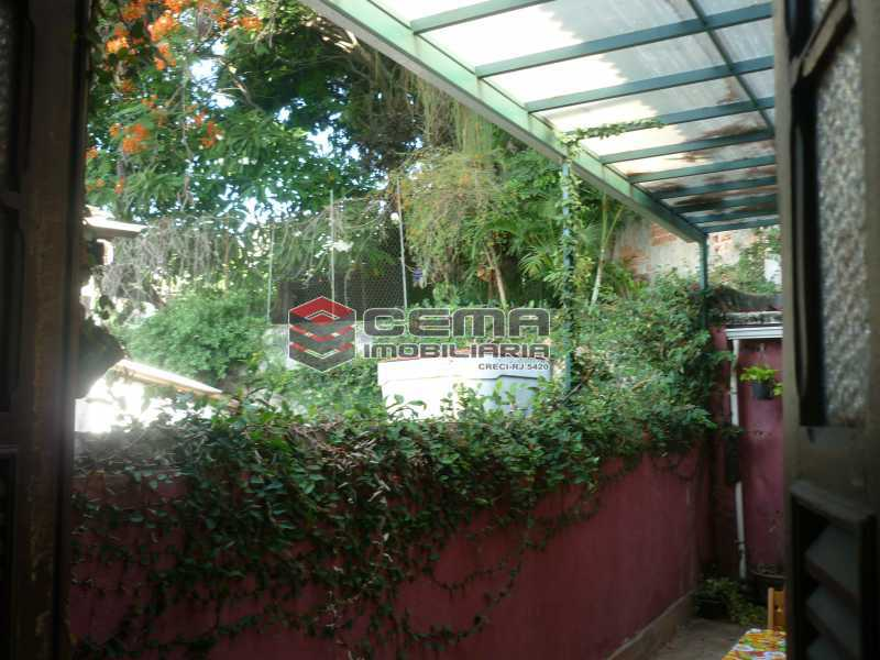 Varanda - Casa de Vila 5 quartos à venda Centro RJ - R$ 750.000 - LACV50007 - 29