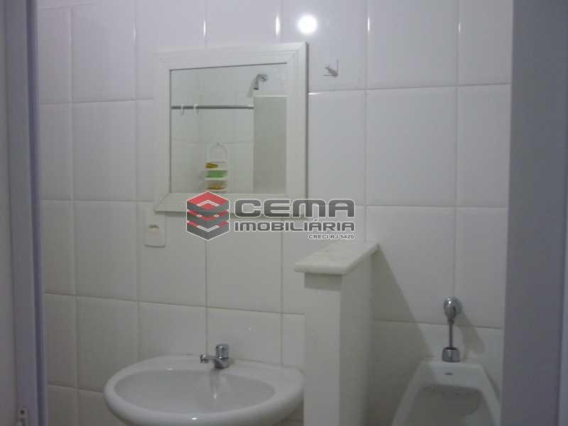 Banheiro - Casa de Vila 5 quartos à venda Centro RJ - R$ 750.000 - LACV50007 - 25