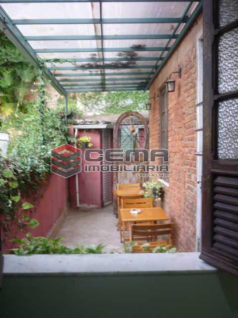 Varanda - Casa de Vila 5 quartos à venda Centro RJ - R$ 750.000 - LACV50007 - 30