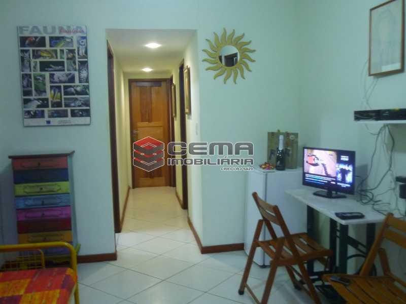 Sala - Casa de Vila 5 quartos à venda Centro RJ - R$ 750.000 - LACV50007 - 8