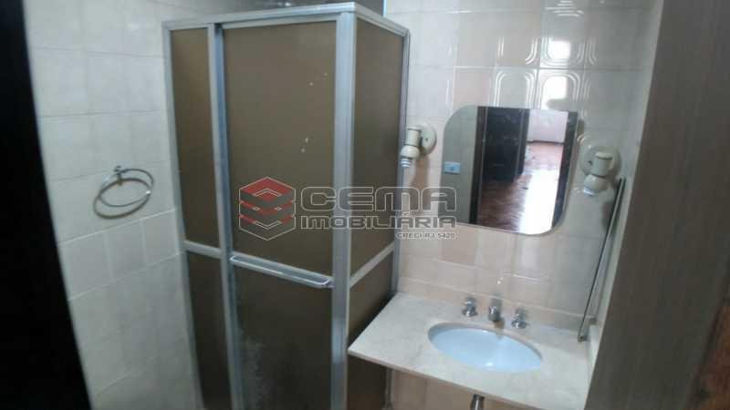 suíte 1 - Apartamento À Venda - Flamengo - Rio de Janeiro - RJ - LAAP40658 - 19