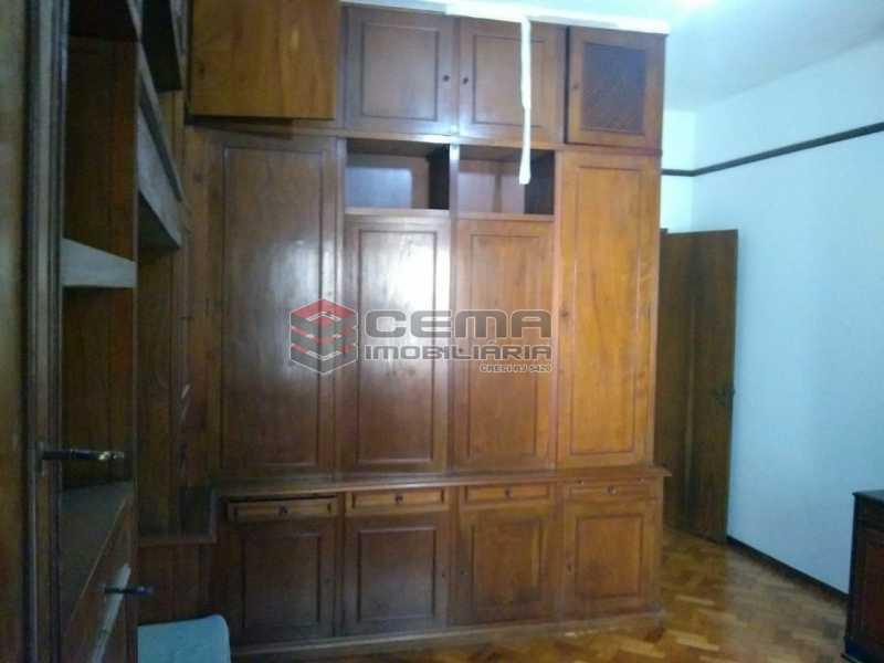 quarto 1 - Apartamento à venda Praia do Flamengo,Flamengo, Zona Sul RJ - R$ 1.998.000 - LAAP40658 - 11