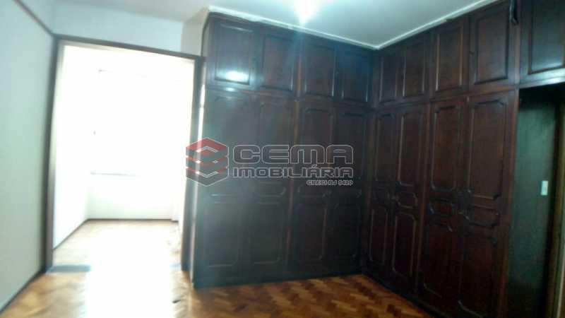 quarto 2 - Apartamento À Venda - Flamengo - Rio de Janeiro - RJ - LAAP40658 - 13