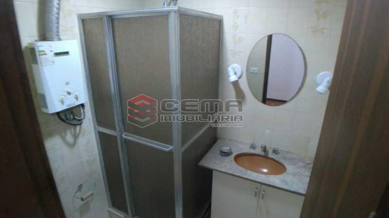 banheiro - Apartamento À Venda - Flamengo - Rio de Janeiro - RJ - LAAP40658 - 22