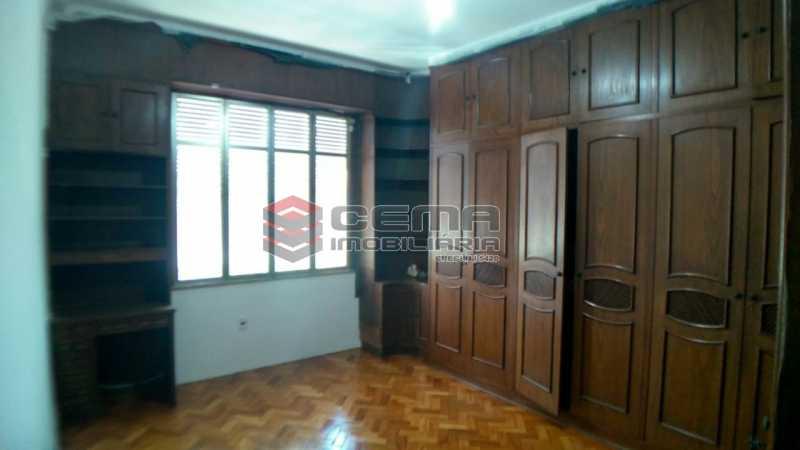 quarto 1 - Apartamento à venda Praia do Flamengo,Flamengo, Zona Sul RJ - R$ 1.998.000 - LAAP40658 - 12