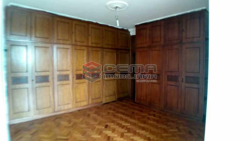 quarto 3 - Apartamento à venda Praia do Flamengo,Flamengo, Zona Sul RJ - R$ 1.998.000 - LAAP40658 - 16