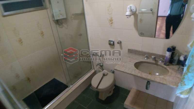 suíte 2 - Apartamento à venda Praia do Flamengo,Flamengo, Zona Sul RJ - R$ 1.998.000 - LAAP40658 - 20