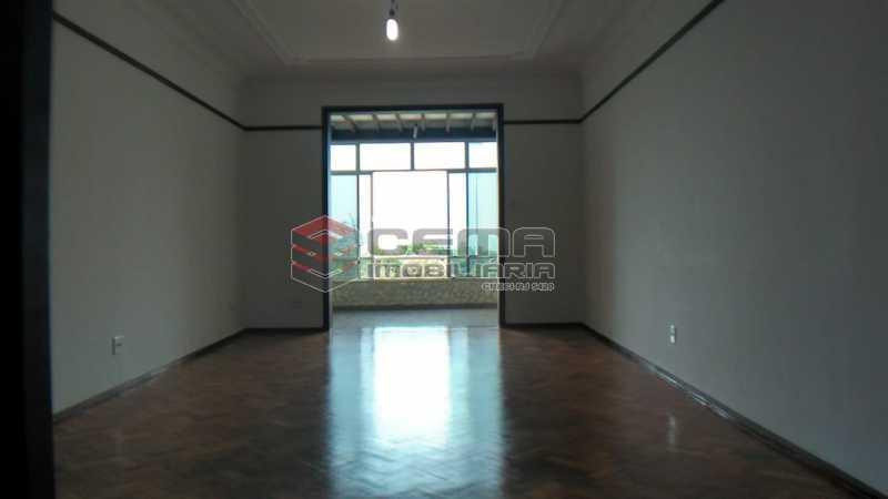 sala - Apartamento à venda Praia do Flamengo,Flamengo, Zona Sul RJ - R$ 1.998.000 - LAAP40658 - 8