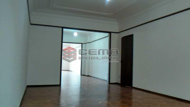 sala - Apartamento à venda Praia do Flamengo,Flamengo, Zona Sul RJ - R$ 1.998.000 - LAAP40658 - 7