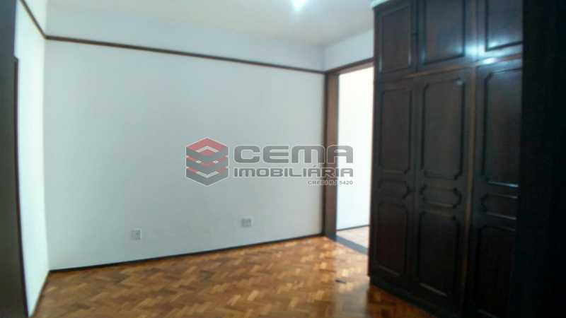 quarto 2 - Apartamento à venda Praia do Flamengo,Flamengo, Zona Sul RJ - R$ 1.998.000 - LAAP40658 - 13