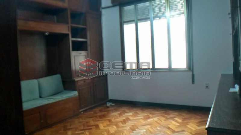 quarto 2 - Apartamento À Venda - Flamengo - Rio de Janeiro - RJ - LAAP40658 - 14