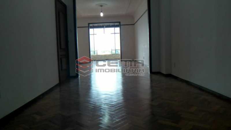 sala - Apartamento à venda Praia do Flamengo,Flamengo, Zona Sul RJ - R$ 1.998.000 - LAAP40658 - 10
