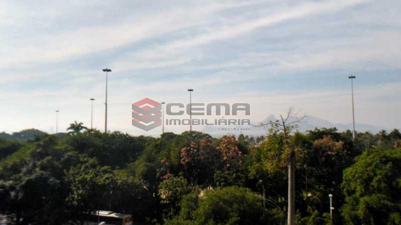 vista - Apartamento à venda Praia do Flamengo,Flamengo, Zona Sul RJ - R$ 1.998.000 - LAAP40658 - 29