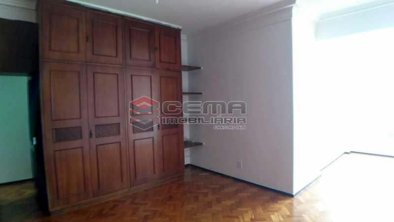 quarto 3 - Apartamento à venda Praia do Flamengo,Flamengo, Zona Sul RJ - R$ 1.998.000 - LAAP40658 - 18