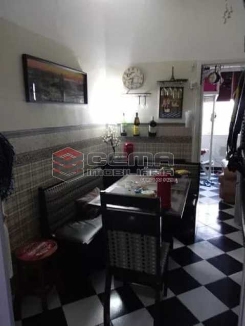 4. - Kitnet/Conjugado 38m² à venda Botafogo, Zona Sul RJ - R$ 430.000 - LAKI10251 - 5