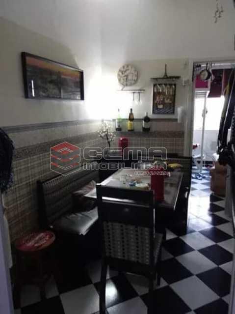 5. - Kitnet/Conjugado 38m² à venda Botafogo, Zona Sul RJ - R$ 430.000 - LAKI10251 - 6