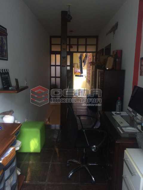 escritório - LINDA CASA DE VILA RUA IPIRANGA EM LARANJEIRAS RJ - LACV40025 - 8