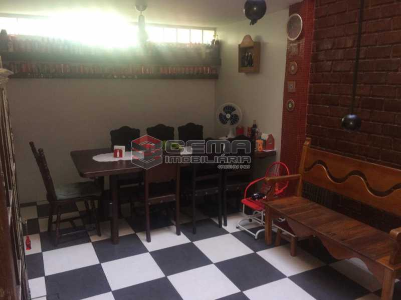 sala de jantar - LINDA CASA DE VILA RUA IPIRANGA EM LARANJEIRAS RJ - LACV40025 - 16