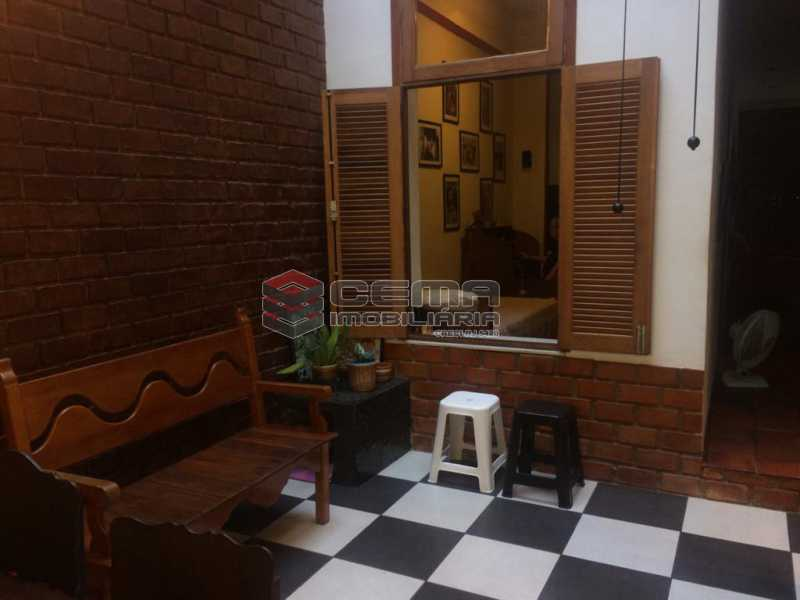 cozinha/sala jantar - LINDA CASA DE VILA RUA IPIRANGA EM LARANJEIRAS RJ - LACV40025 - 14
