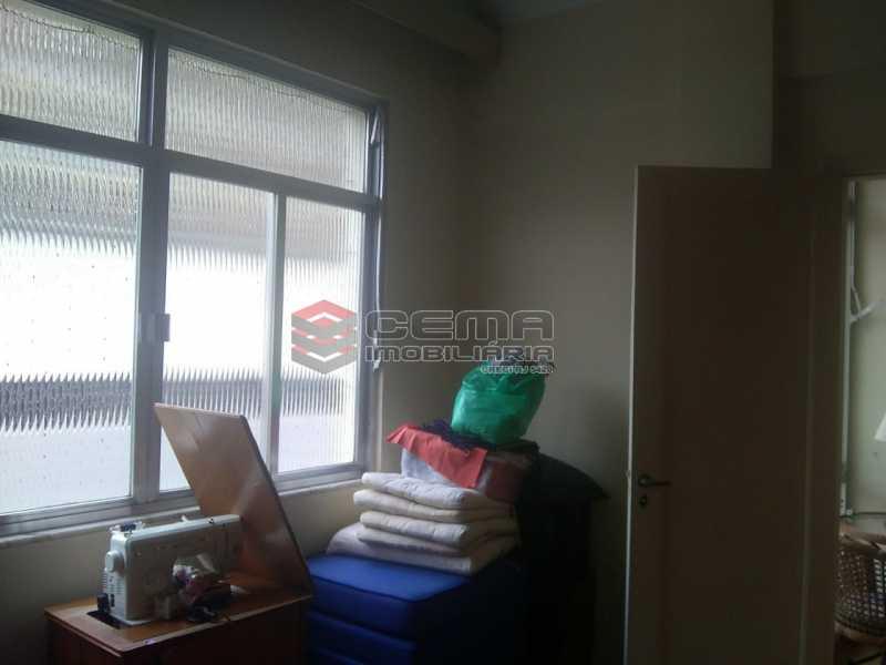 quarto 1 - Apartamento À Venda - Glória - Rio de Janeiro - RJ - LAAP23730 - 6