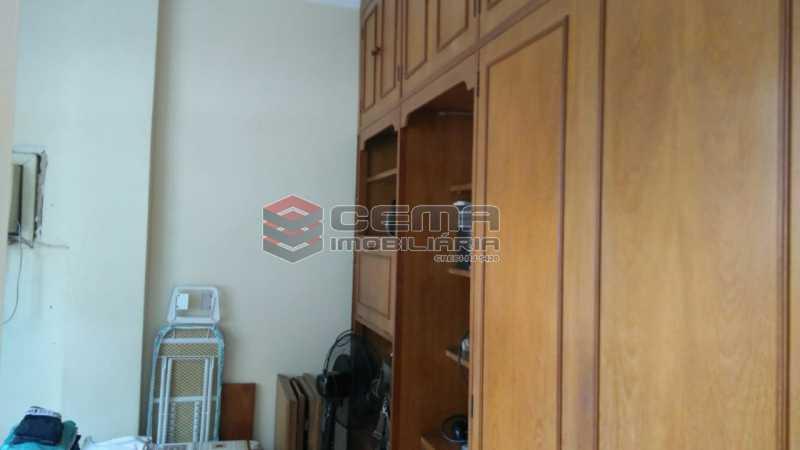 quarto 1 - Apartamento À Venda - Glória - Rio de Janeiro - RJ - LAAP23730 - 7